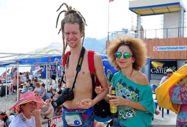 Koktebel Jazz Festival 2017 пройде на березі моря біля Одеси