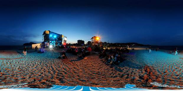 Музичний фестиваль Koktebel Jazz Festival: програма