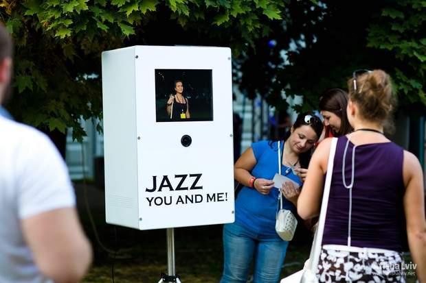 Фестиваль Alfa Jazz Fest 2017  у Львові