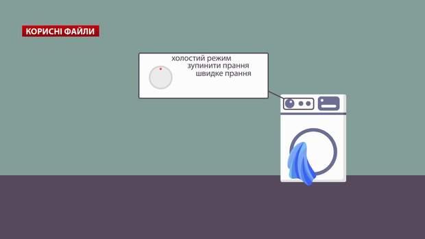 Як почистити пральну машину самостійно  прості поради 0540061b537ce