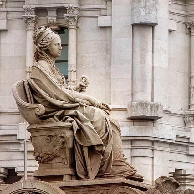Богиня Стародавнього Риму – Кібела