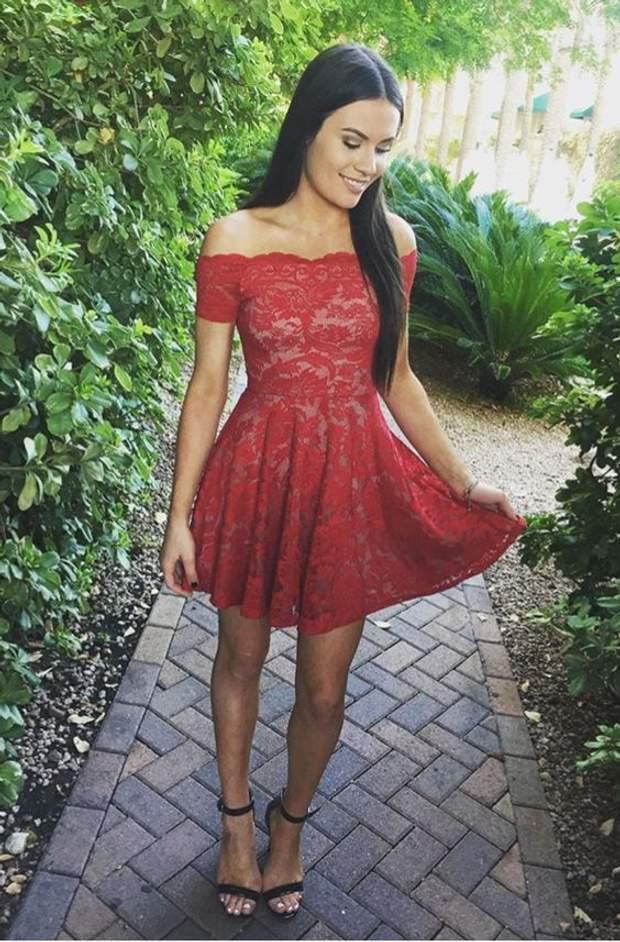 Неймовірна міні-сукня