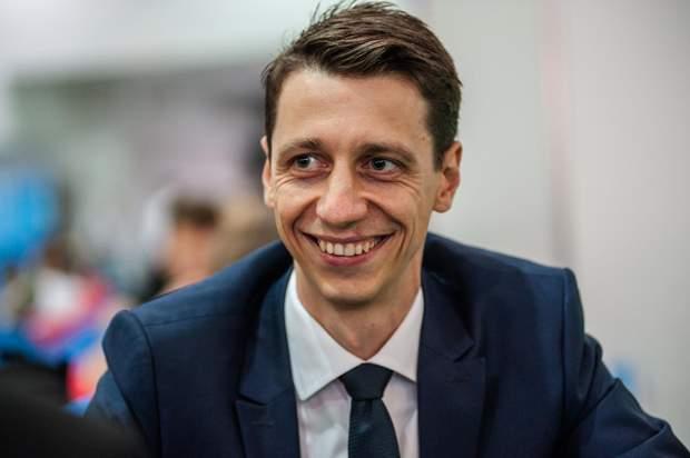Денис Гурський