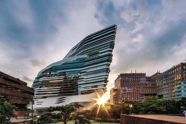 Політехнічний університет в Гонконзі