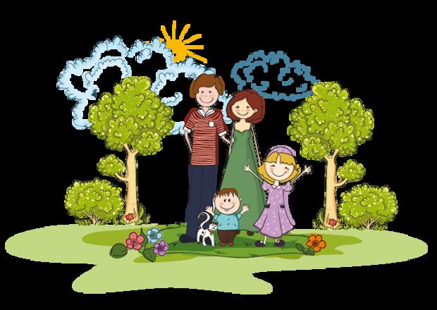 Картинки День родини