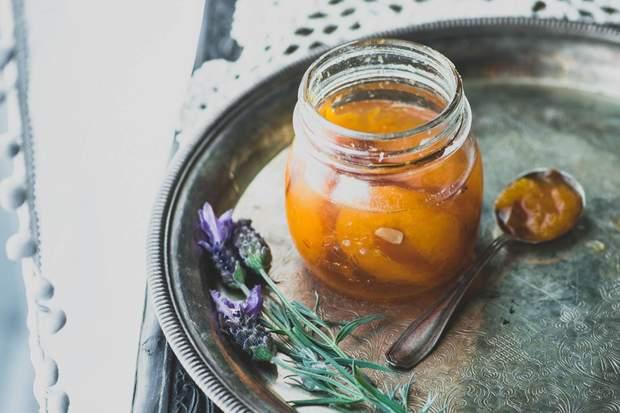 Варенье из абрикосов: легкие рецепты приготовления