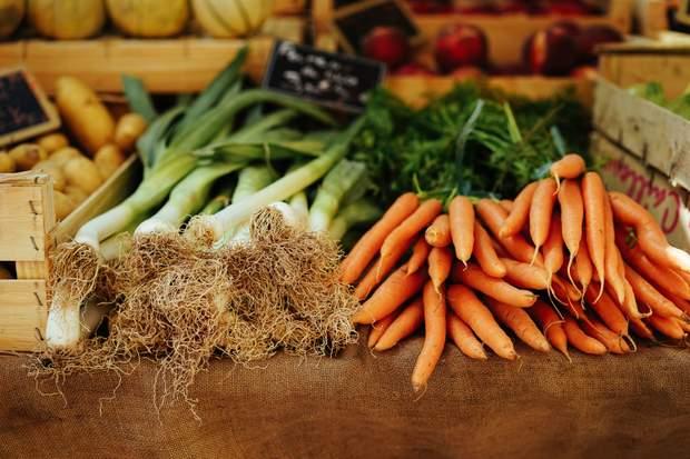 Успенський піст: календар харчування по днях