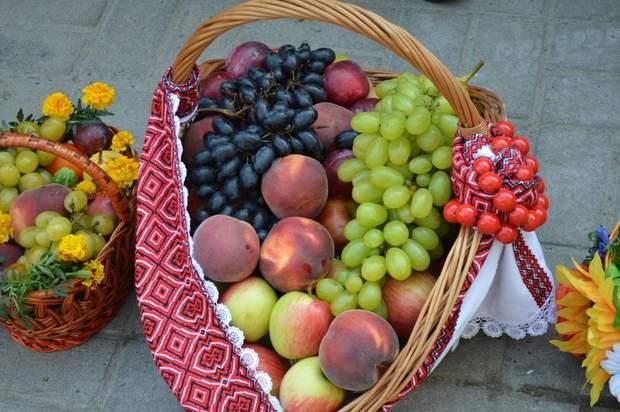 Яблучний Спас: що не можна робити, що потрібно святити на Преображення Господнє