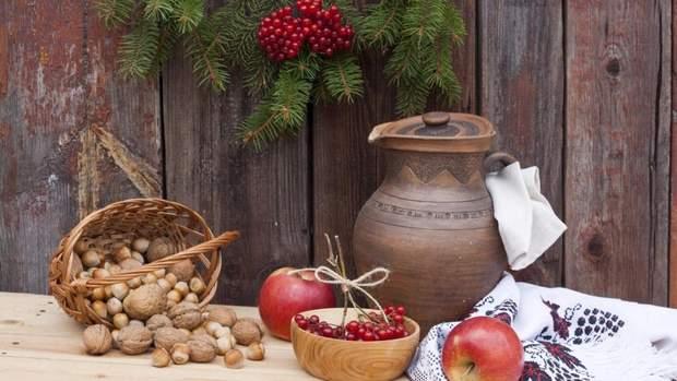 Горіховий Спас: традиції та прикмети