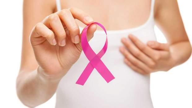 Рак груди: стадии заболевания