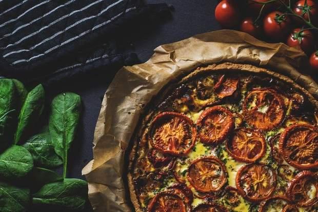Здорове харчування рецепт вечеря