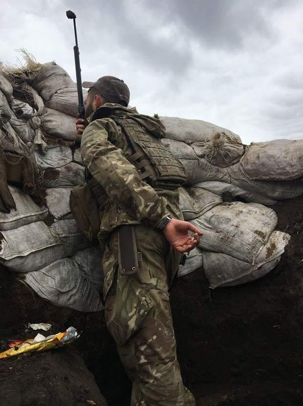 Донбас, жертви, бойовики, Бутусов