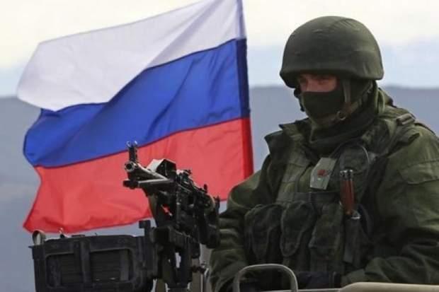 війна на Донбасі російська агресія