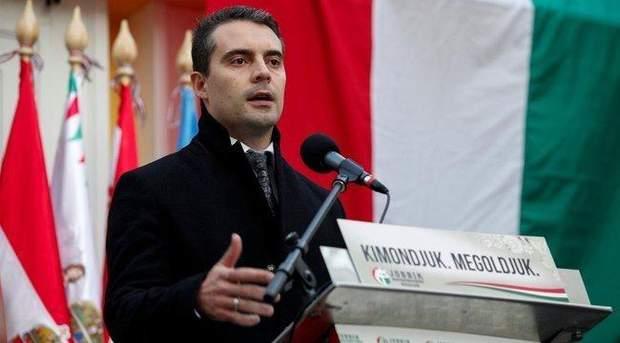 Лідер праворадикальної партії