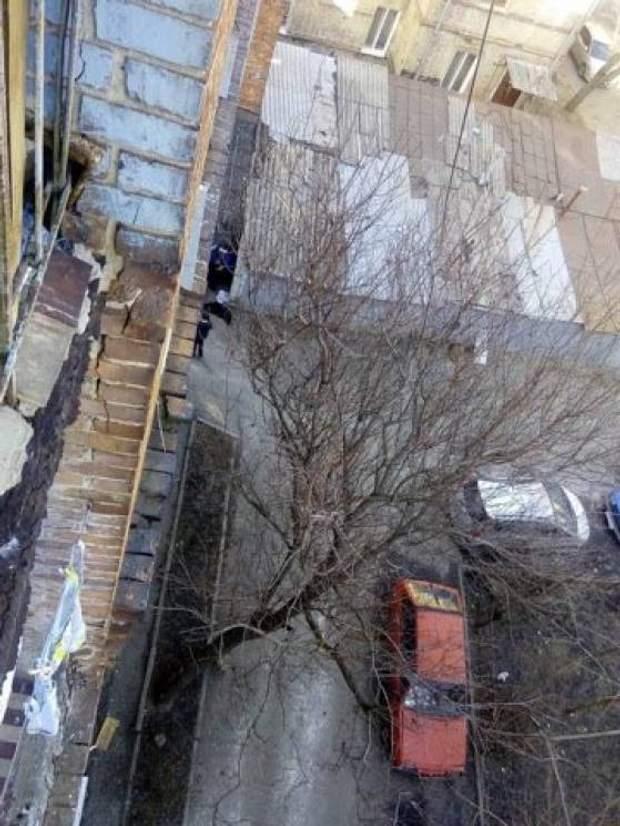 Харків стрілянина перестрілка в центрі Харкова