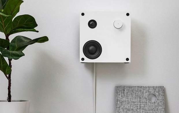 IKEA створила свою аудіосистему