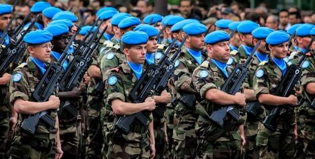 Росія всіляко гальмує введення миротворчого контингенту ООН на Донбас
