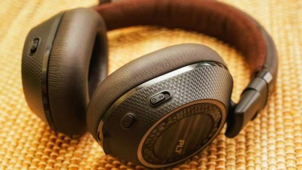 Навушники Plantronics BackBeat PRO 2