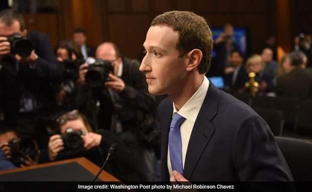 Цукерберг визнав свою провину у скандалі навколо найбільшого витоку даних із Facebook