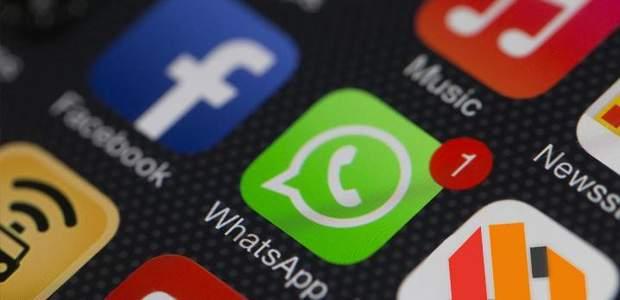 Цукерберг запевнив, що Facebook не збирає інформацію про розмови користувачів із WhatsApp