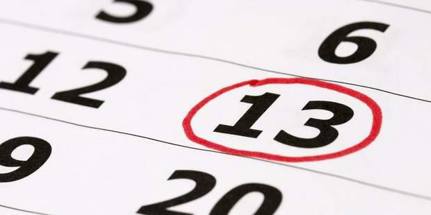 П'ятниця 13: історія, прикмети та забобони