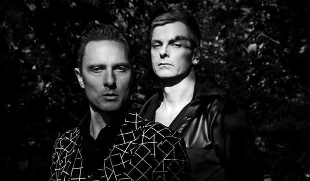 Концерт гурту GUSGUS в Києві відбудеться 19 травня
