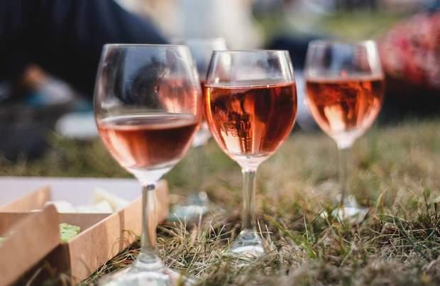 KYIV FOOD AND WINE FESTIVAL у Києві відбудеться 19-20 травня
