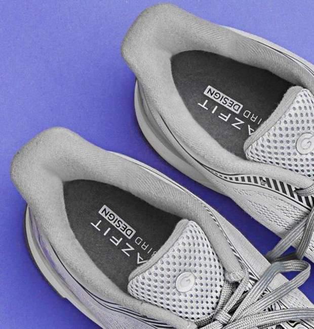 """Huami представила """"розумні"""" кросівки"""