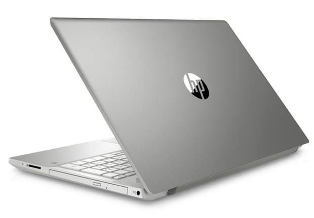 Компанія HP оновлює лінійку своїх ноутбуків Pavilion