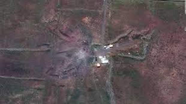 Сирія, США, ракетні удари