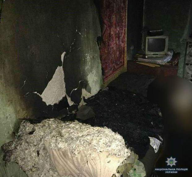 Чоловік трагічно загинув у Краматорську