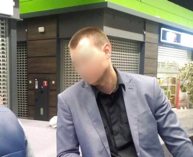 Поліція, Київ, Супрун, погрози, вимагання