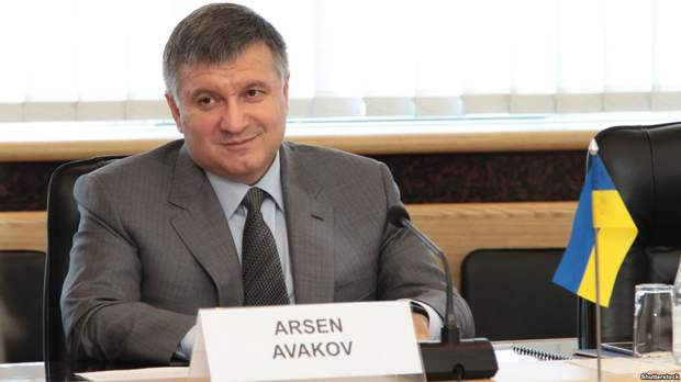 Аваков переконаний, що парламент підтримає його ініціативу і вдарить по колаборантах