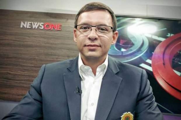 екс-регіонал Мураєв скандал