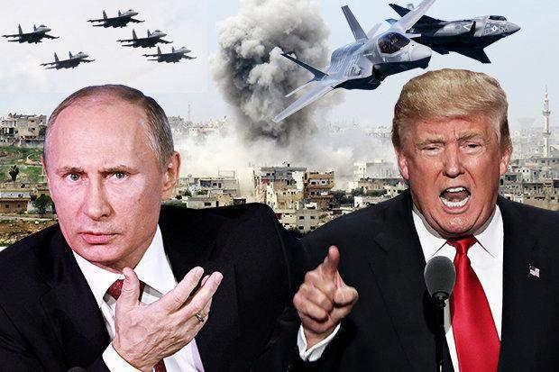 Росія не збила жодної ракети, випущеної США, Британією та Францією по Сирії