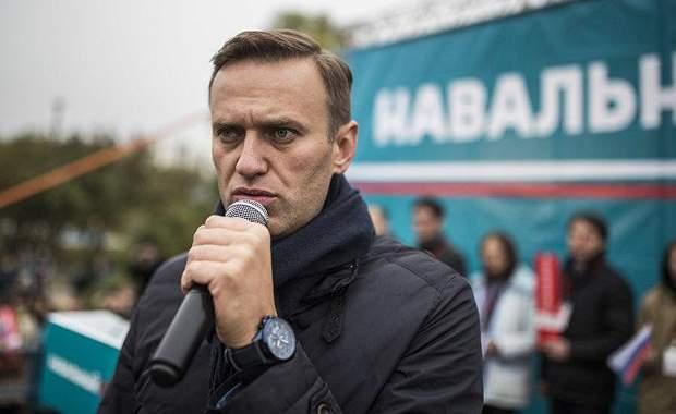 Навальний закликав росіян до протесту 5 травня