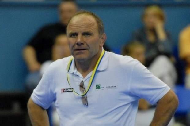 Григорій Данько заявив, що поїде зі своїм підопічним на змагання в Росію за будь-яких обставин