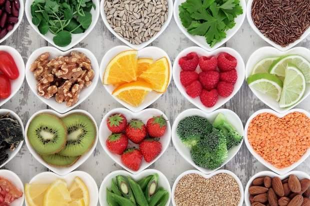 Як правильно обрати дієту