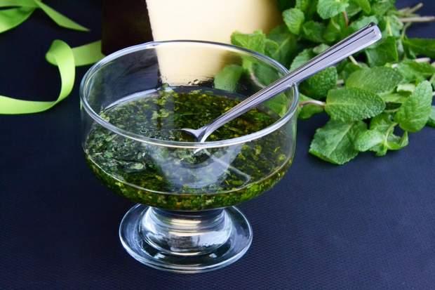 Рецепти соусів до шашлику