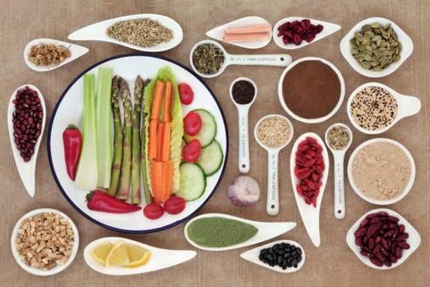 Низьковуглеводна дієта уповільнює процес старіння