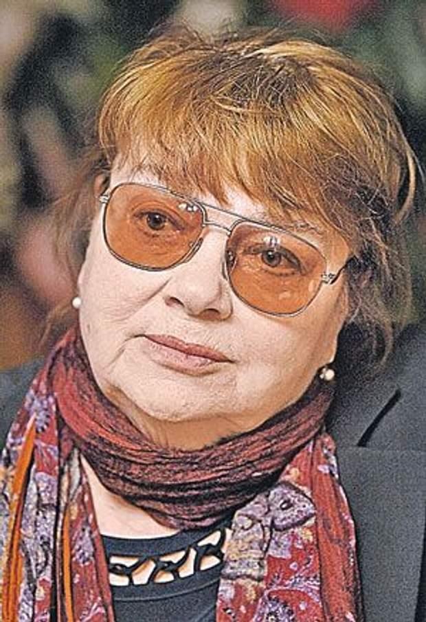 Померла Ніна Дорошина