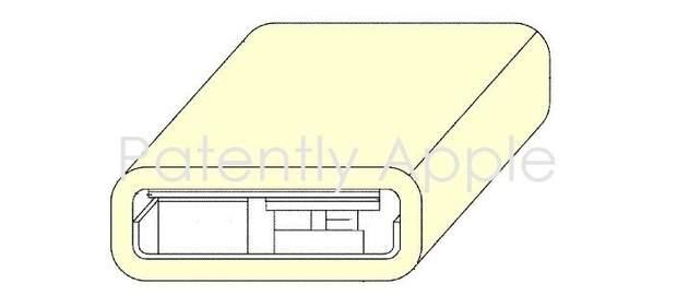 Зразок скляної конструкції корпусів компанії Apple
