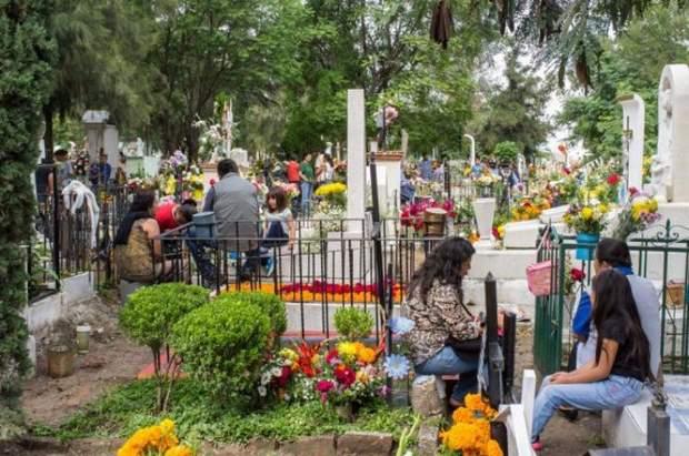 Цвинтарі в Україні видозміняться