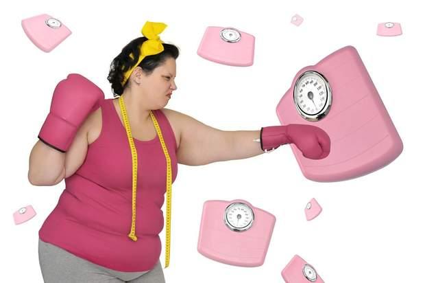 Як швидко схуднути до літа