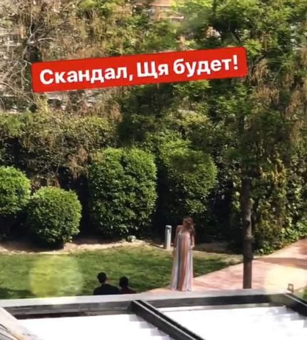 Сукня Лесі Нікітюк