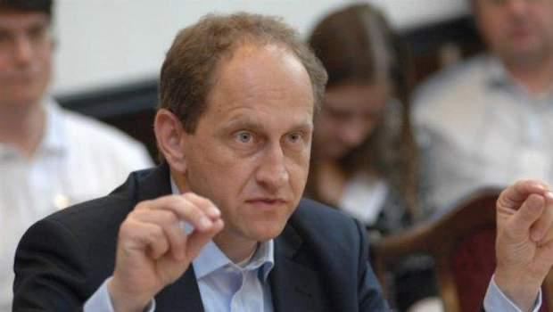 Німецький політик  Александер Ламбсдорф пропонує зробити із