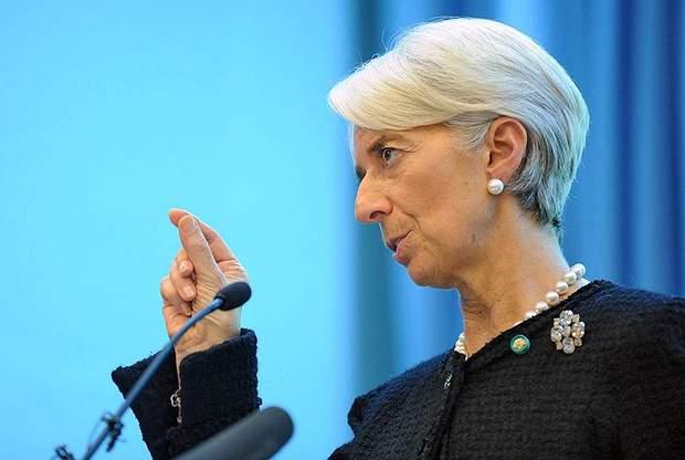 МВФ  очікує від України виконання взятих на себе зобов'язань