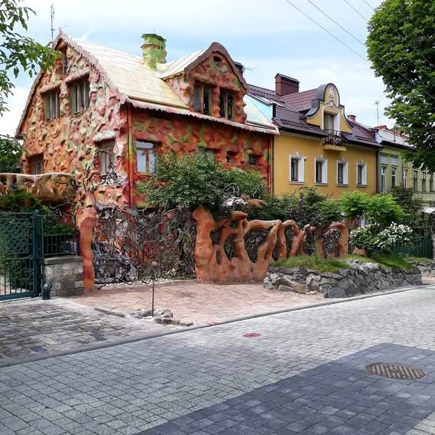 Де погуляти у Львові: куди варто піти