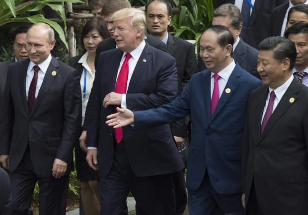 У Путіна та Сі Цзіньпіна спільний ворог – Америка