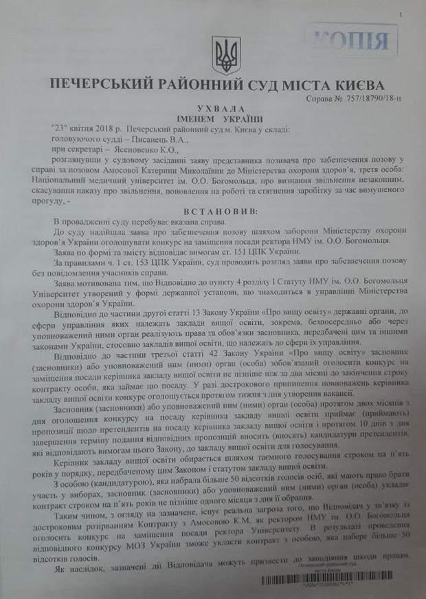 Амосова